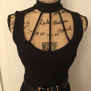 MED fashion nova LBD